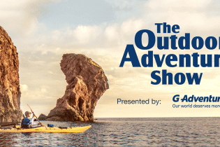 Toronto Outdoor Adventure Show | Dive Travel Curacao
