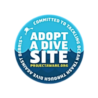 Curacao Project AWARE Adopt A Dive Site