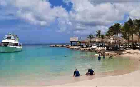 Toronto Outdoor Adventure Show | Dive Travel Curacao