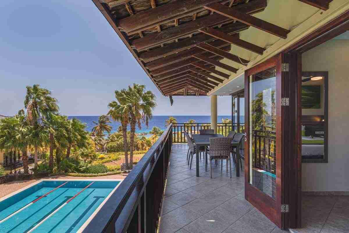 LionsDive Apartments | Dive Travel Curacao