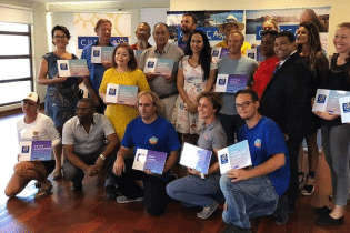Curacao Dive Industry | 2020 Vision for the Future | Dive Curaçao