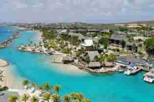 LionsDive Beach Resort | Best Dive Hotels Curacao | Dive Travel Curaçao