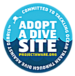 Scuba Diving Curacao | Project AWARE Curacao