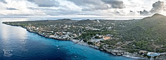 Westpunt Curacao | Dive Travel Curacao