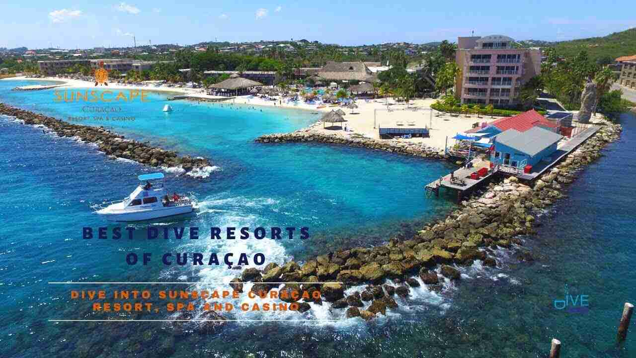 Sunscape Curacao Resort, Spa and Casino