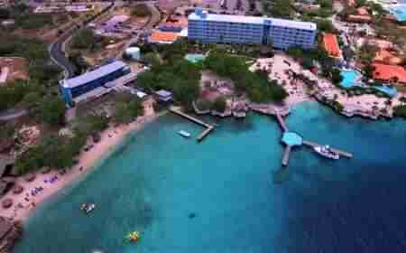 Curacao Dive Site Guide | Piscadera Bay | Dive Curaçao