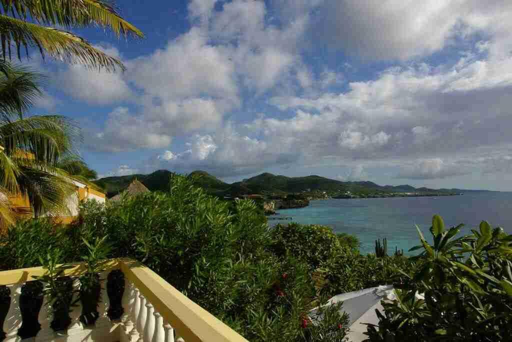 Kura Hulanda Lodge and Beach Resort | Dive Travel Curacao