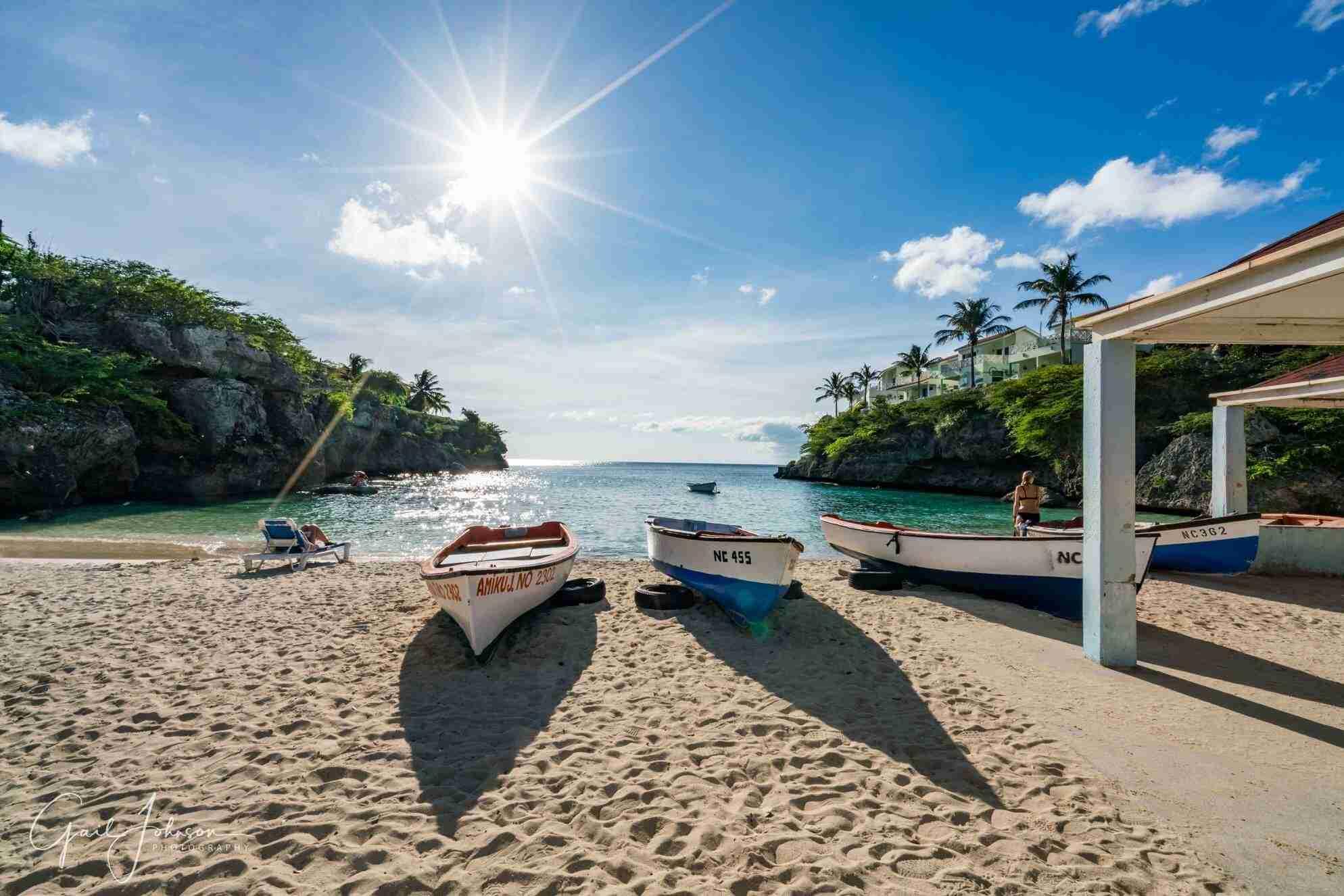 Playa Lagun | Curaçao Dive Site Guide | Dive Travel Curacao