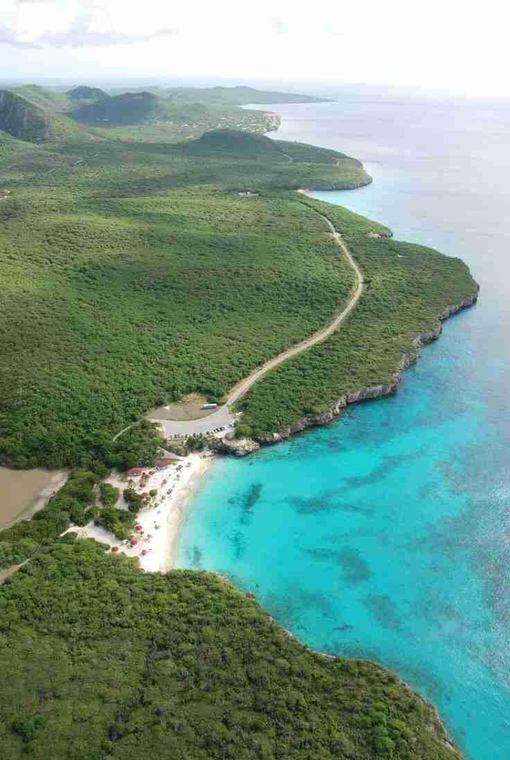 Curacao Dive Site Guide | Dive into Paradise | Dive Curaçao