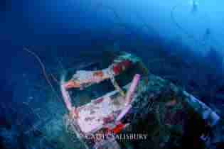 Curacao Dive Site Guide | Car Pile at Sunscape Curaçao | Dive Curaçao