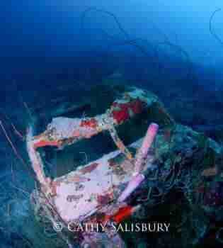 Curacao Dive Site Guide   Car Pile at Sunscape Curaçao   Dive Curaçao