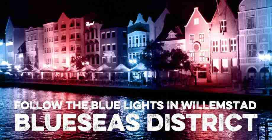Curaçao International BlueSeas Festival | Dive Travel Curacao