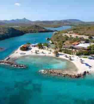 Curacao Dive Site Guide   Santa Martha   Dive Curaçao