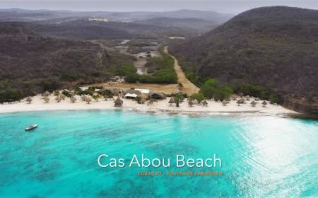 Cas Abou Beach Curacao | Dive Travel Curacao