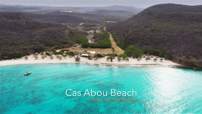 Cas Abou Beach Curacao | Dive Travel Curacao