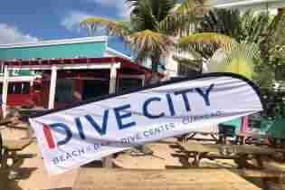 Curacao Dive Site Guide | Dive City | Dive Curaçao