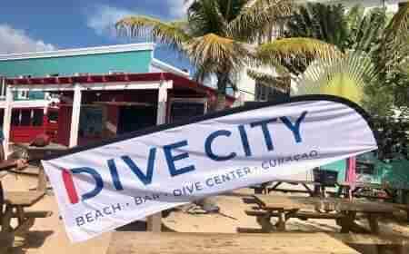 Curacao Dive Site Guide | Dive City | Dive Curaçao
