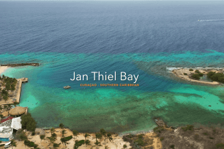 Jan Thiel Bay | Curacao Dive Site Guide | Dive Travel Curacao