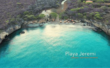 Playa Jeremi Curacao | Dive Travel Curacao
