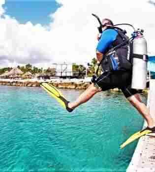 Oswaldos Drop Off   Curaçao Dive Site Guide   Dive Travel Curacao
