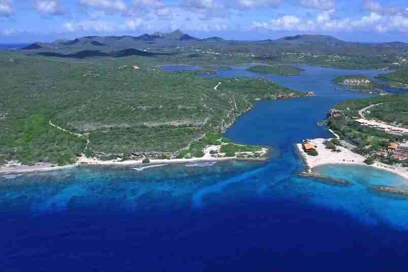 San Nicolas Plantation Curaçao | Dive Travel Curaçao