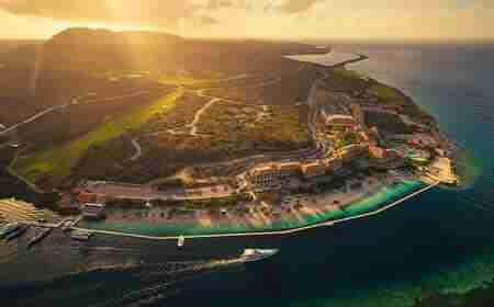 Sandals Resorts New All-Inclusive Resort in Curaçao | Dive News Curaçao