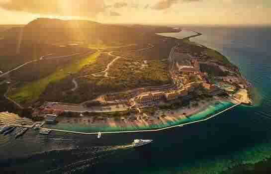 Sandals Resorts New All-Inclusive Resort in Curaçao | Dive News Curaçao