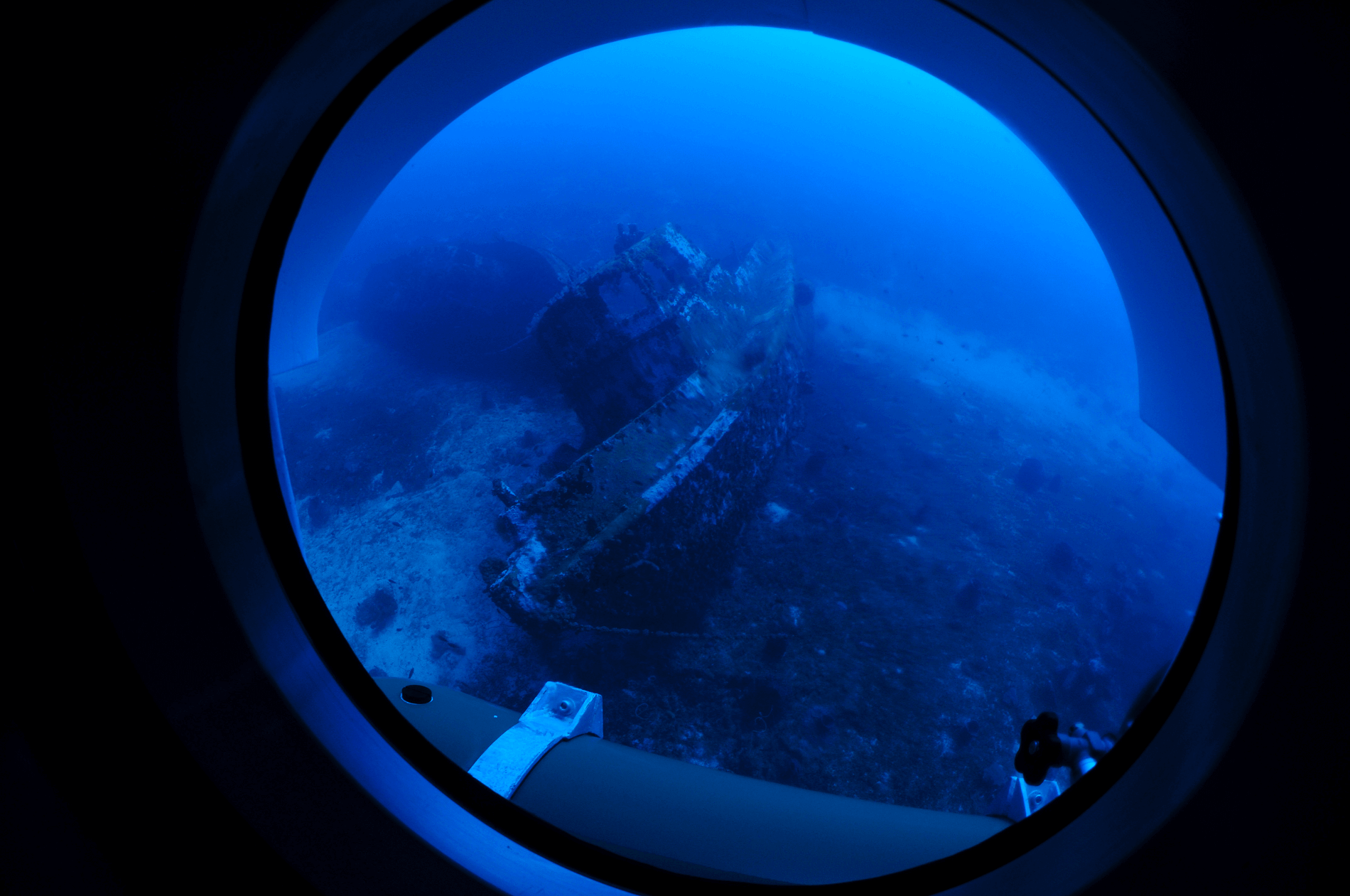 Visit the Shipwreck Point Tugboats with Substation Curacao