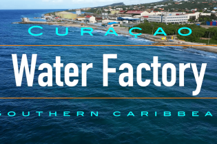 The Water Factory | Curaçao Diving Guide | Dive Travel Curacao
