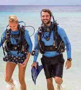 Curacao Dive Site Guide   Blue Bay Garden   Dive Curaçao