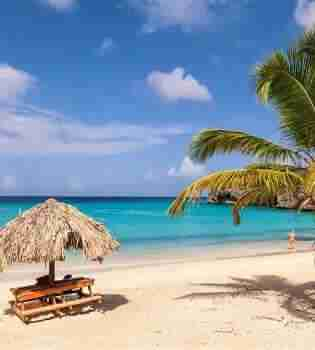 Curacao Dive Site Guide   Playa Kenepa - Grote Knip   Dive Curaçao
