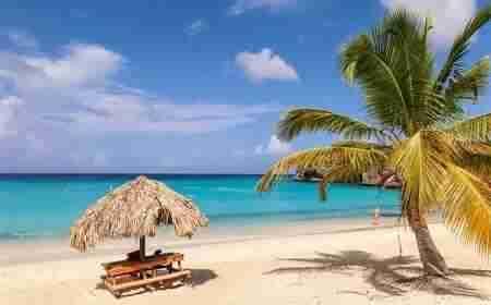 Curacao Dive Site Guide | Playa Kenepa - Grote Knip | Dive Curaçao