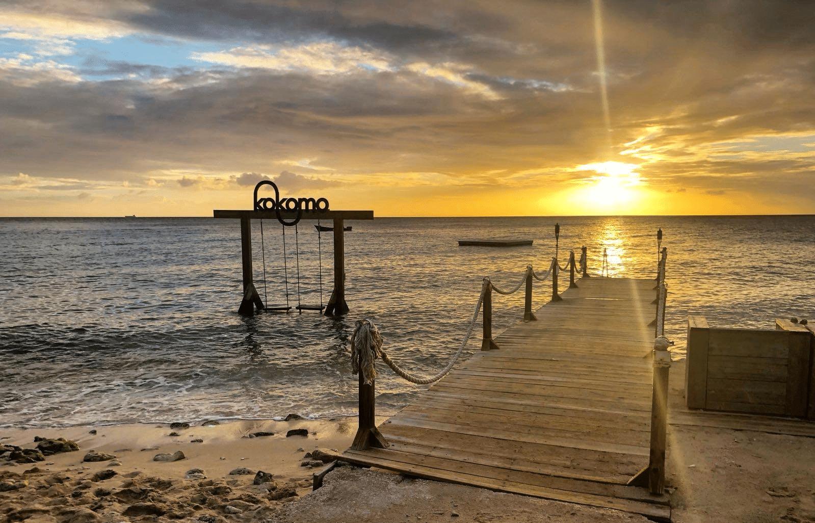 Kokomo Beach House Reef | Curaçao Dive Site Guide | Dive Travel Curacao
