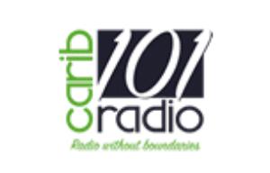Toronto Carib 101 Radio | Dive Travel Curaçao