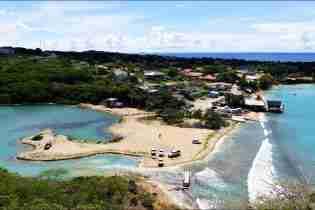 Curacao Dive Site Guide | Boca Sami - Sint Michiel | Dive Curaçao