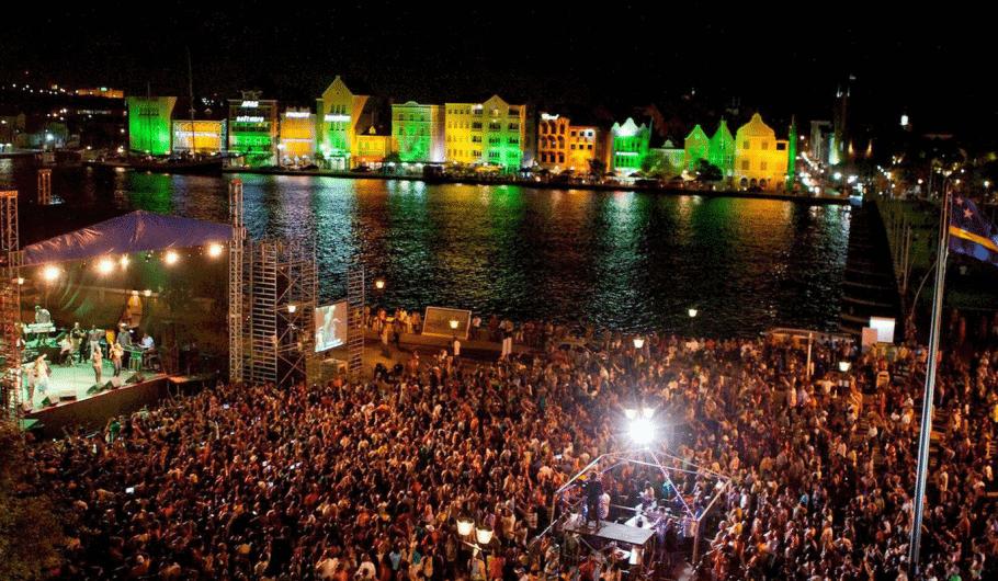 Curaçao International Film Festival | Dive Travel Curacao
