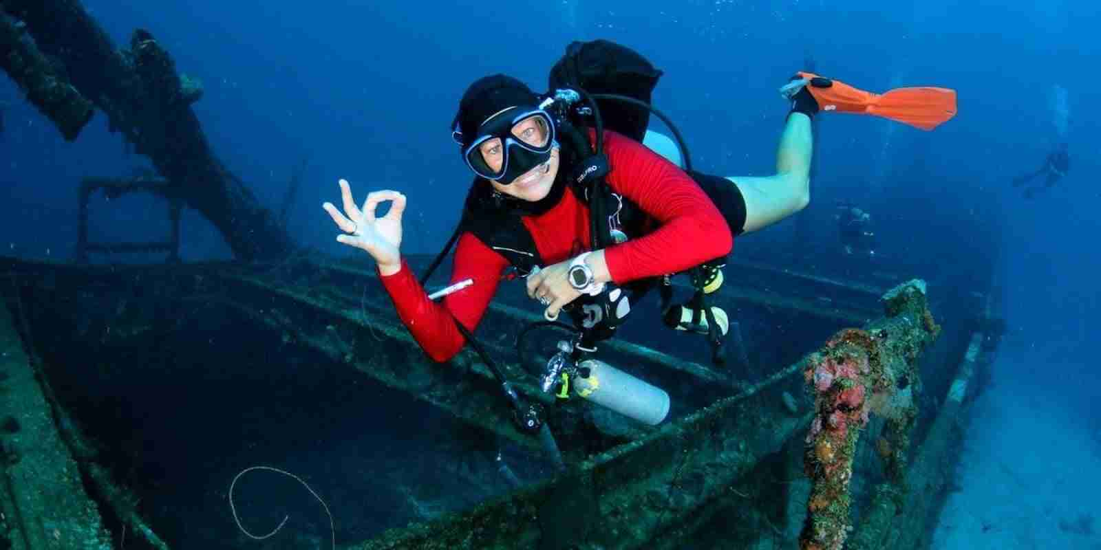 Ocean Encounters Diving Curacao