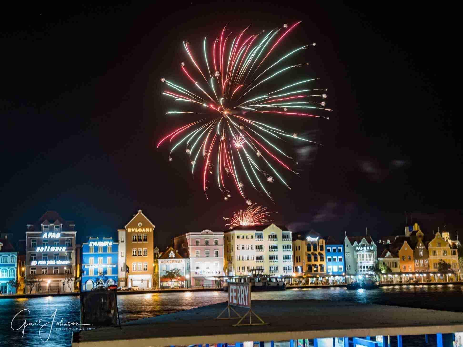 Punda Vibes Every Thursday | Dive Travel Curacao