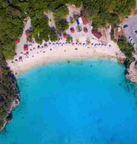 Kenepa Plantation Where history merges with nature | Dive Travel Curacao