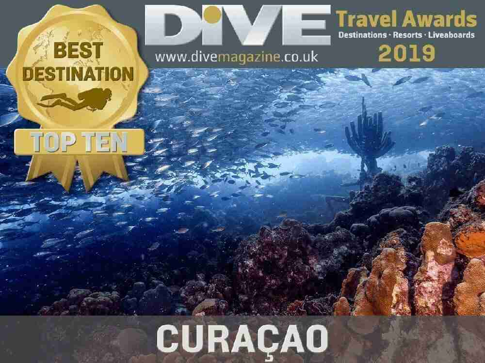 Curacao a Top 10 Dive Destination | Dive Travel Curacao