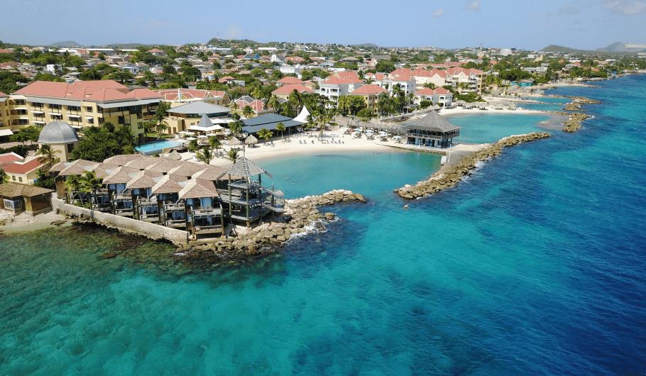 Avila Beach Hotel | Episode 10 | Postcards from Curaçao