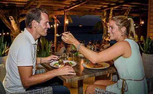 Avila Beach Hotel - The Pen Restaurant
