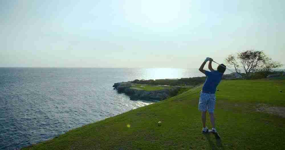 Blue Bay Golf and Beach Resort