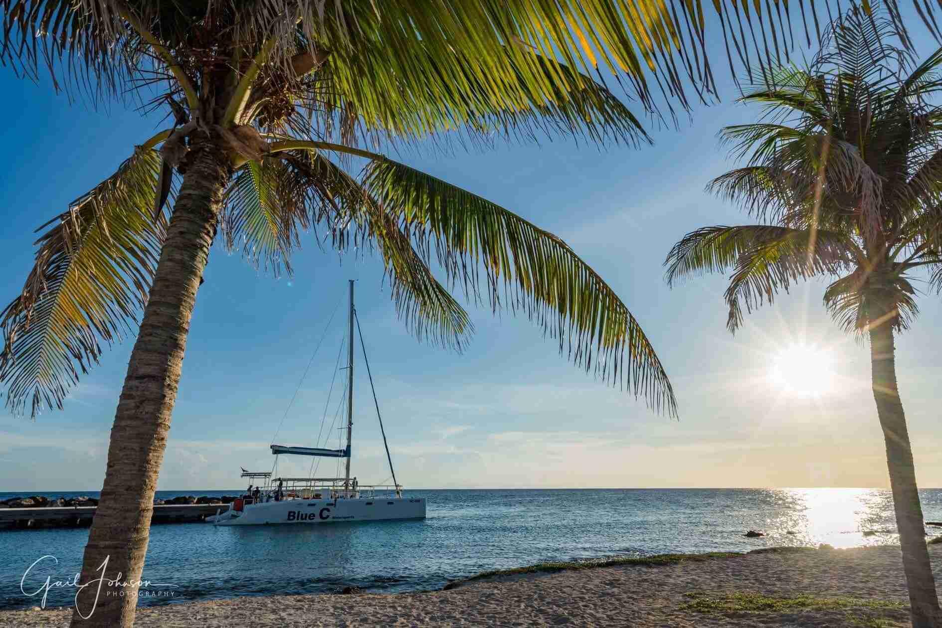 Blue Bay Curacao | Dive Travel Curacao