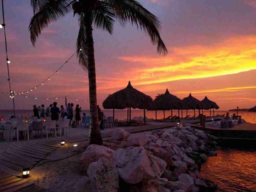 Blue Bay Curacao - Golf and Beach Resort