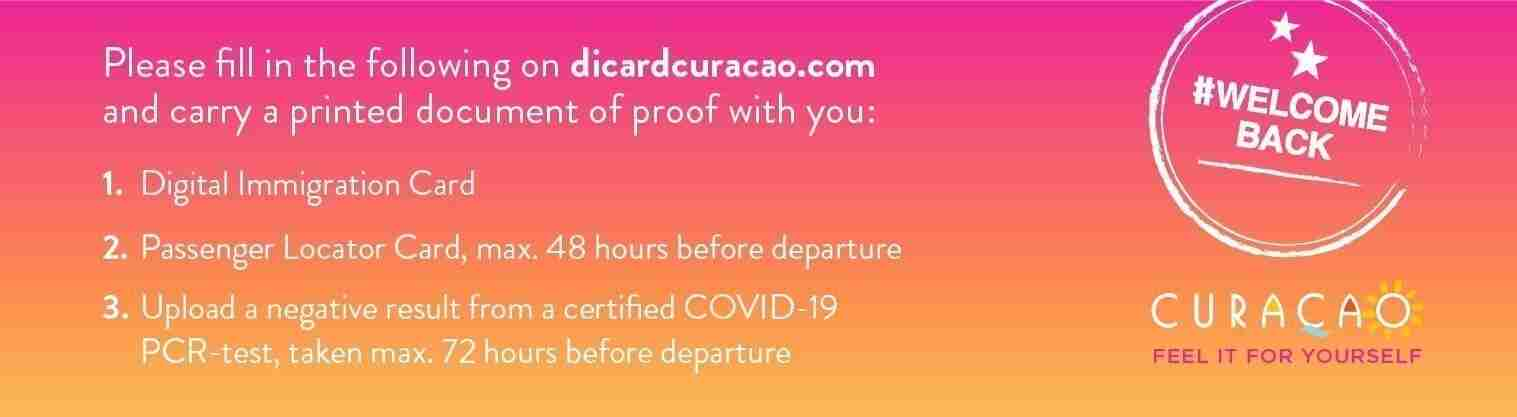 Frequently Asked Questions about Traveling to Curacao | Dive Travel Curacao