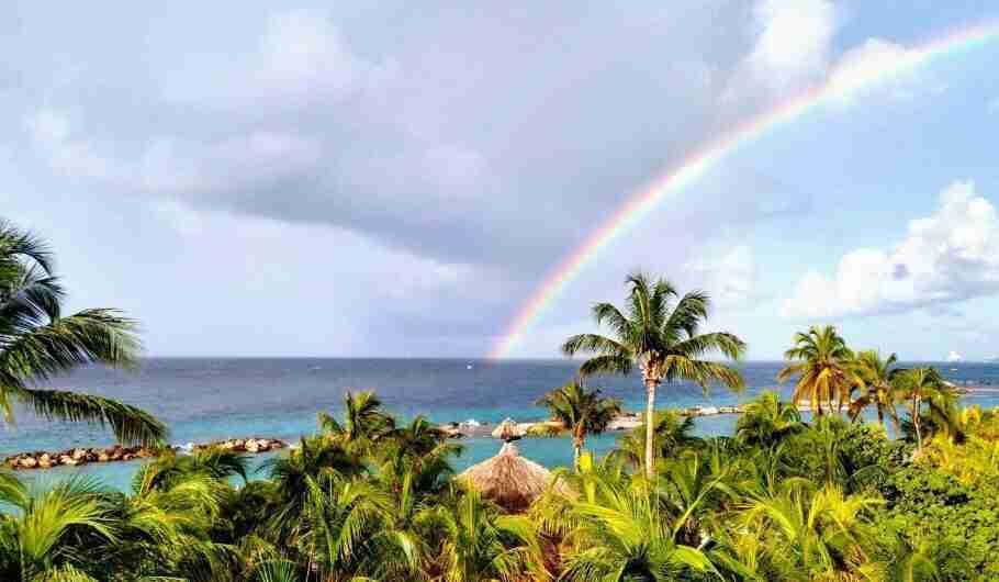 Curacao, Dutch Caribbean   Episode 16   Postcards from Curaçao