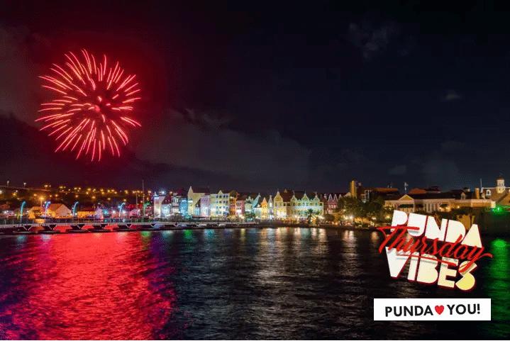 Punda Vibes Curacao   Dive Travel Curaçao