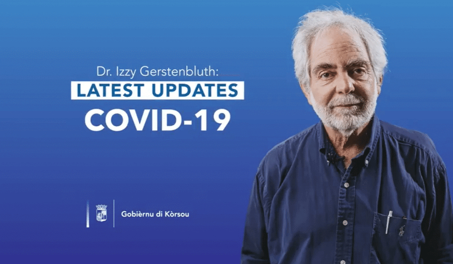 Coronavirus - COVID-19 Updates | Dive Travel Curacao