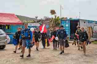 Project AWARE Week on Curacao | Dive Against Debris | Dive Curaçao